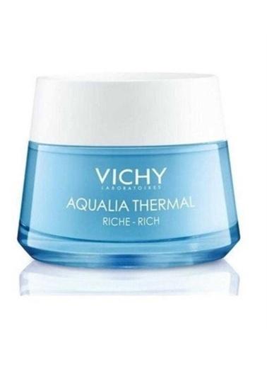 Vichy Vichy Aqualia Thermal Rich Nemlendirici 50Ml Renksiz